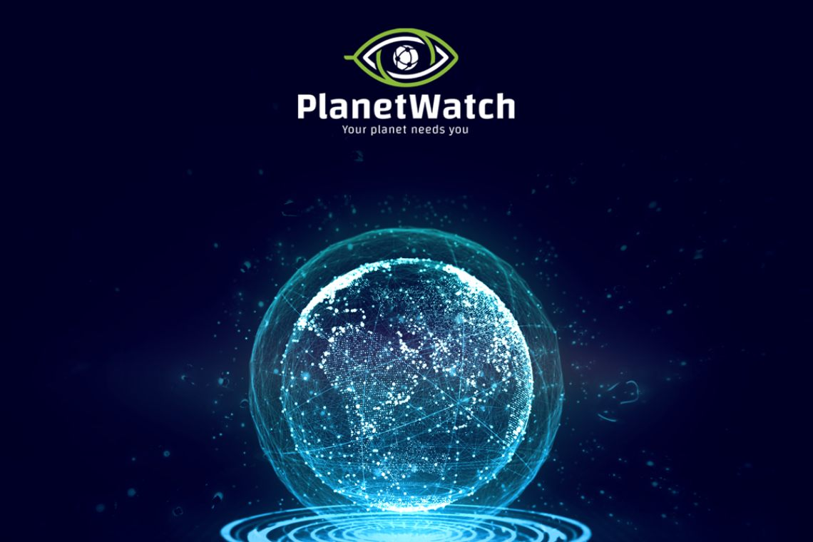 PlanetWatch, l'aria pulita in arrivo su Algorand