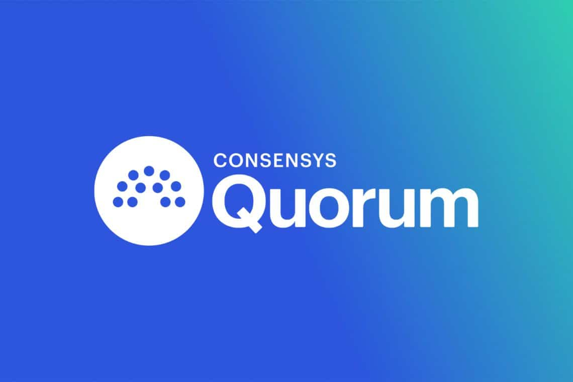 ConsenSys acquisisce Quorum di JP Morgan