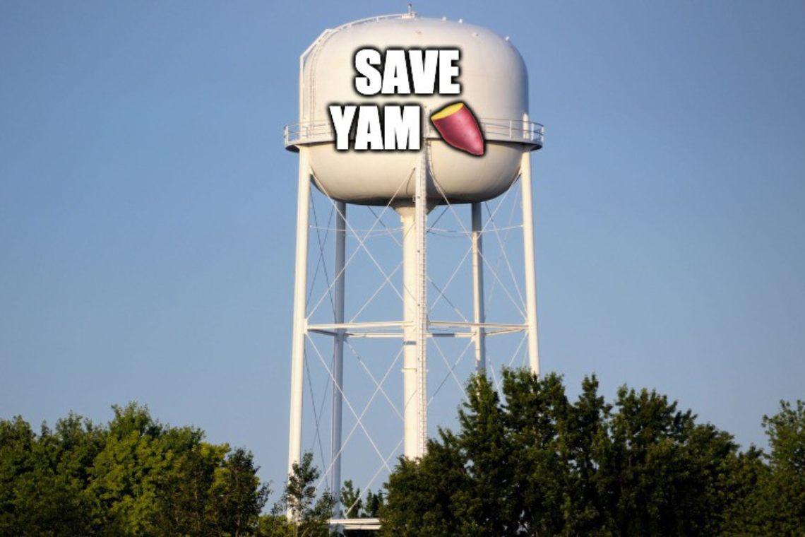 YAM Finance ha perso il controllo della governance