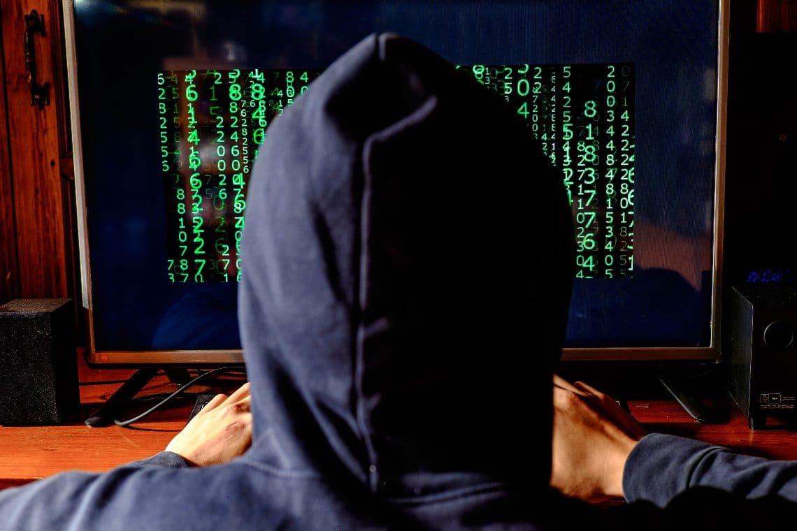 Nuovo sito scam per EOS