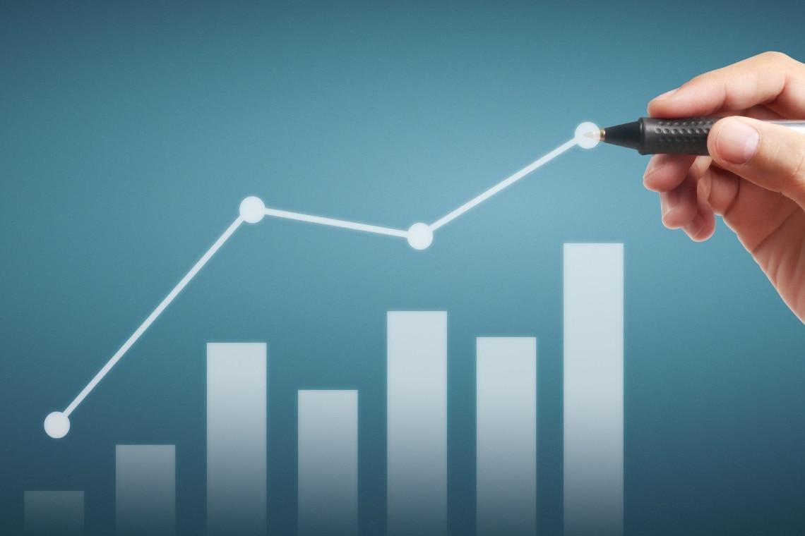 Italia: investire nel mercato finanziario è meglio che nel mattone