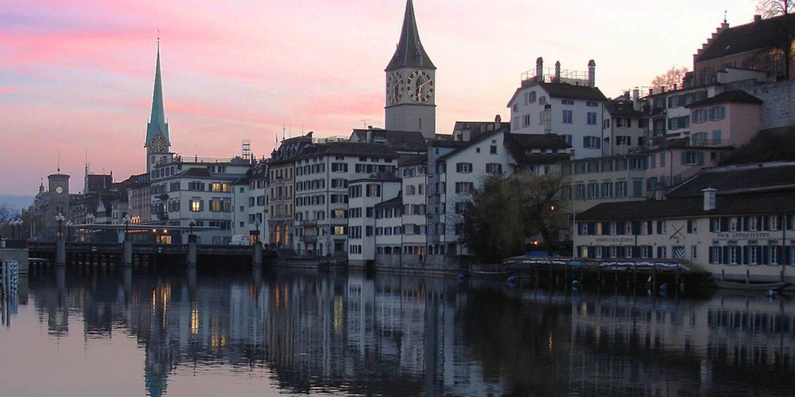 Centi: a Zurigo i pagamenti si fanno in Bitcoin SV