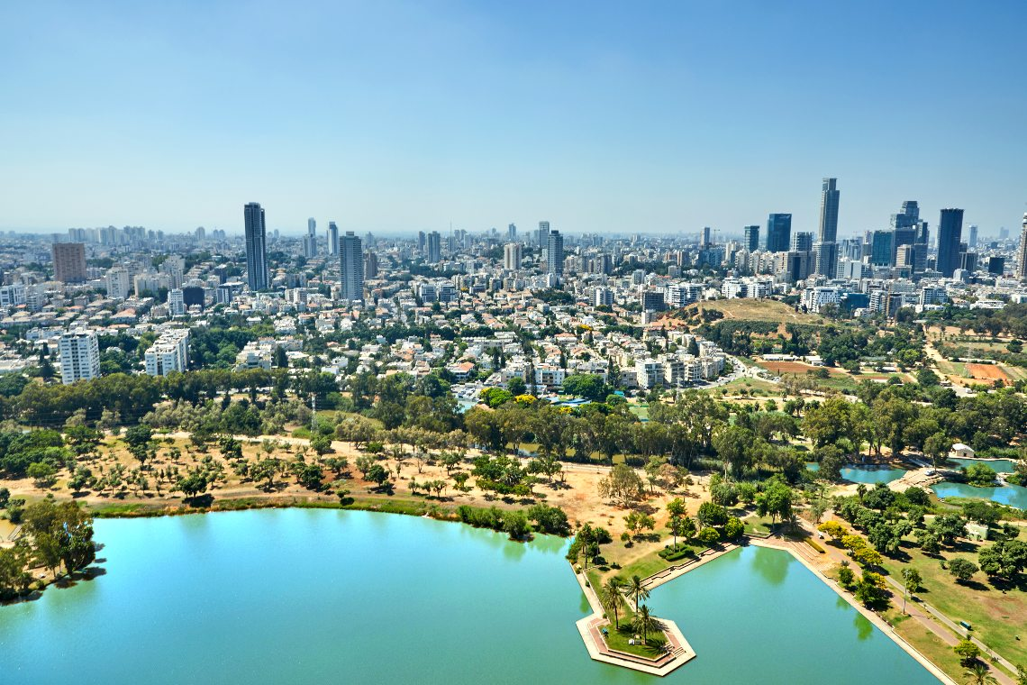 La borsa di Tel Aviv lavora alla propria piattaforma blockchain