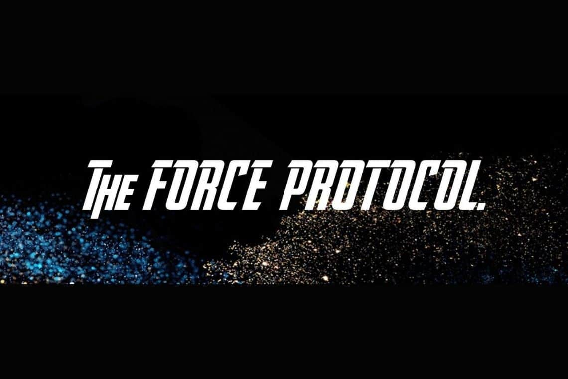 Lo yield farming di The Force Protocol