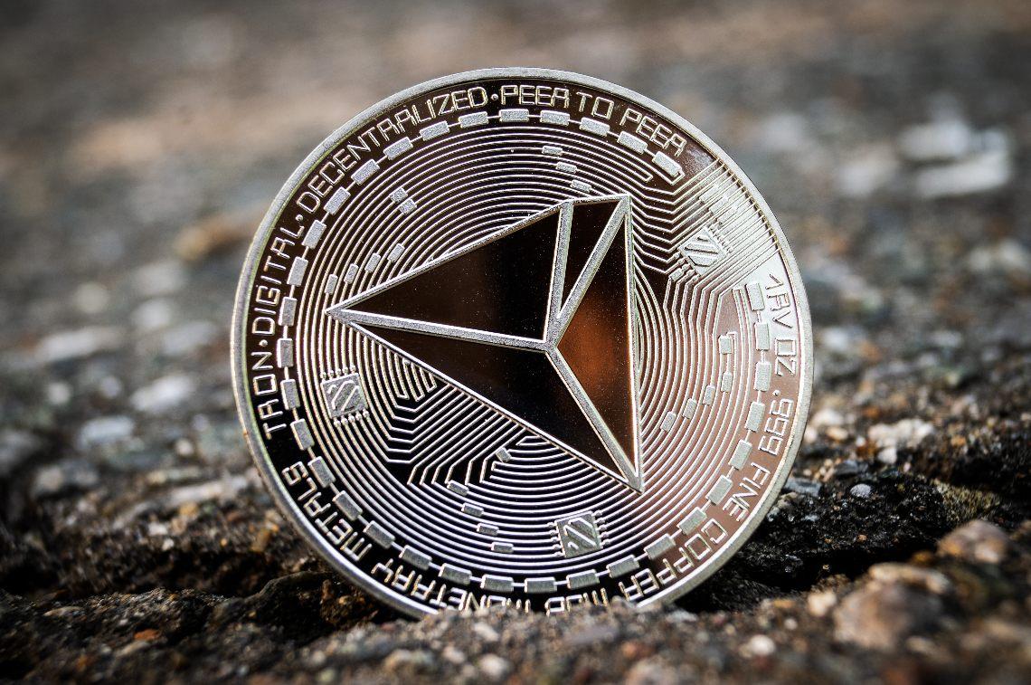 Come listare un token della blockchain di Tron
