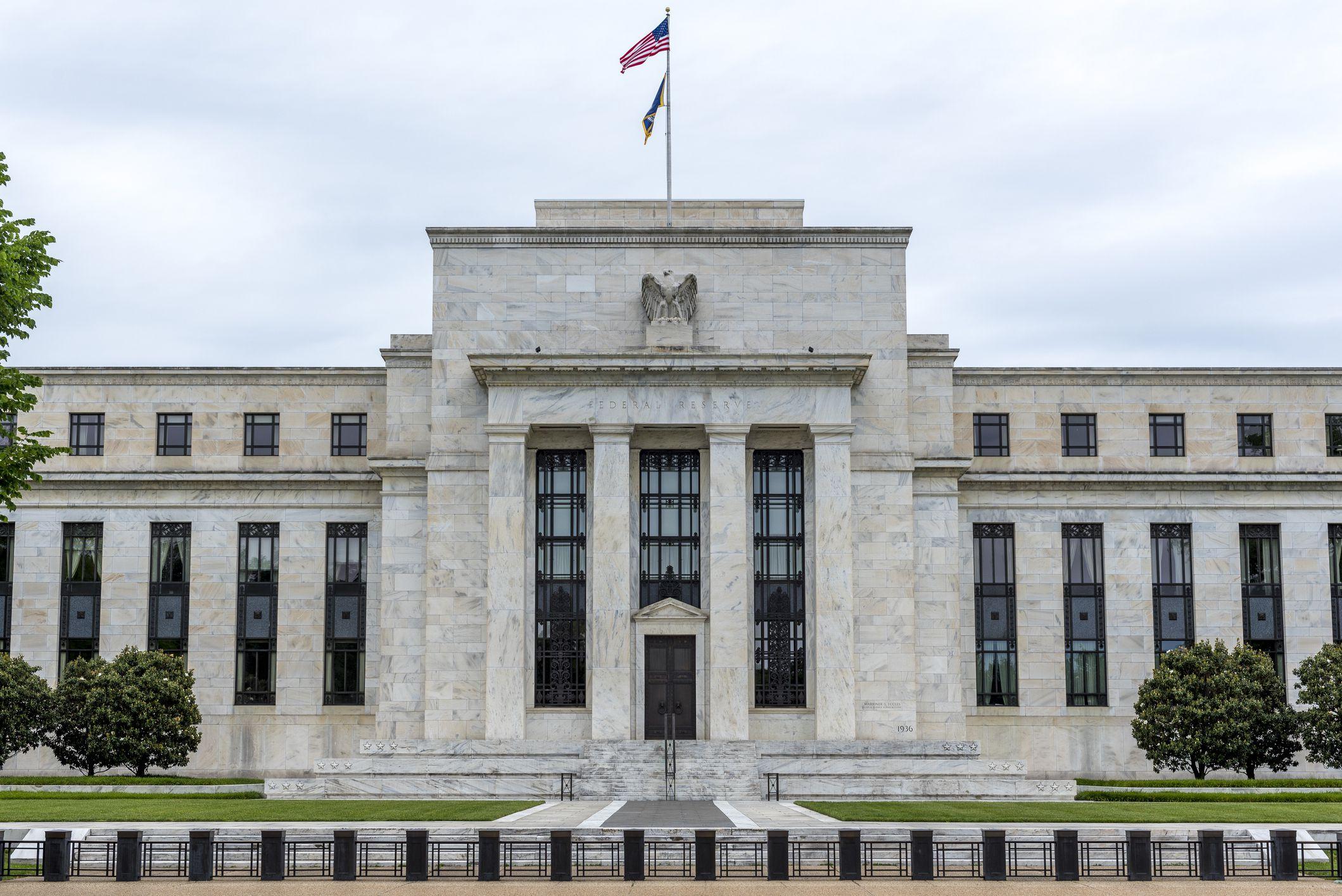 La Federal Reserve è il massimo investitore mondiale