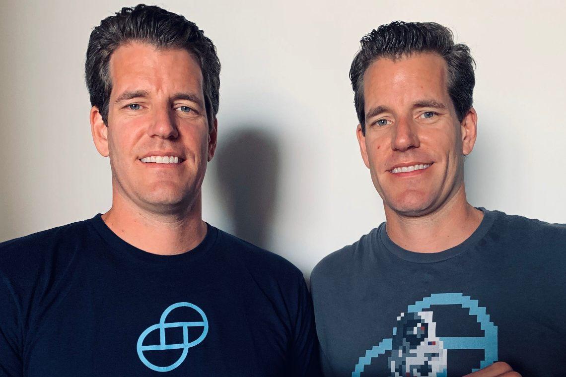 I gemelli Winklevoss hanno spiegato Bitcoin a Dave Portnoy
