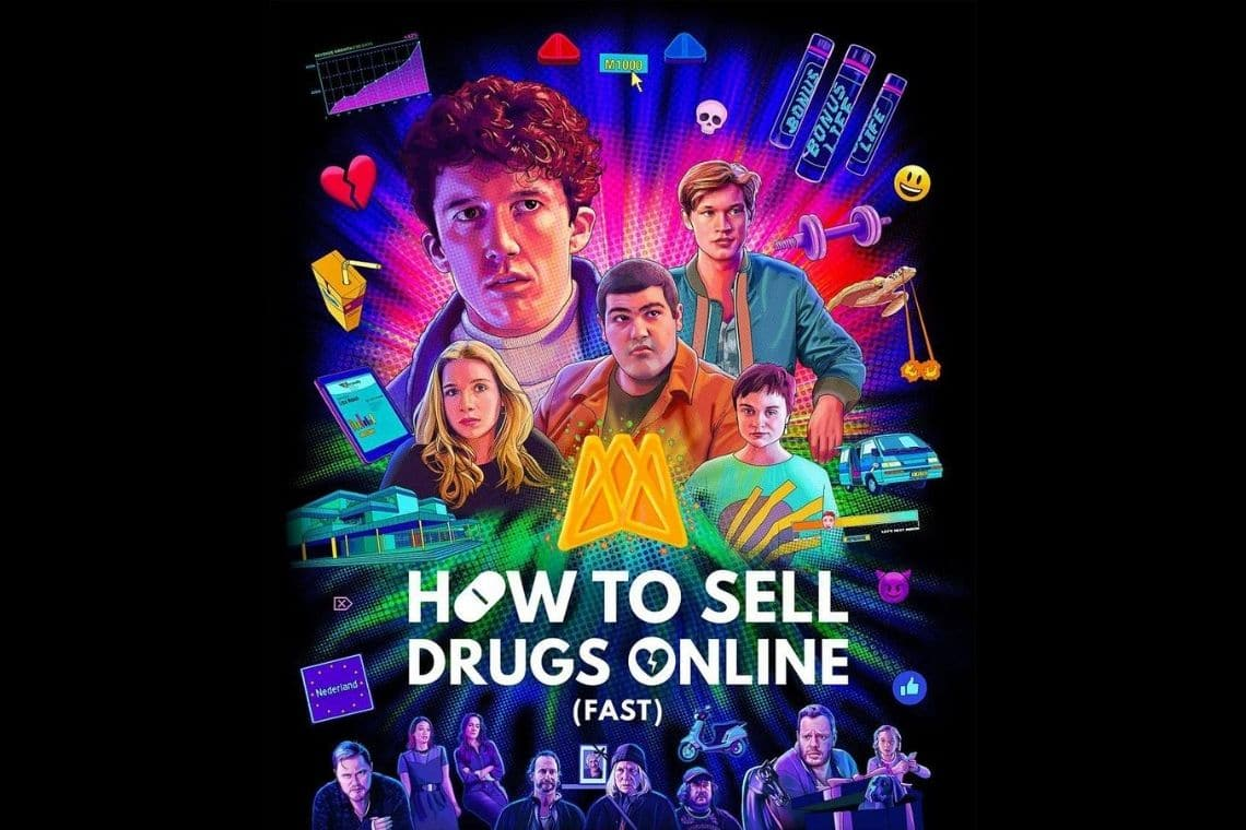 """Più Bitcoin in """"Come vendere droga online (in fretta)"""""""