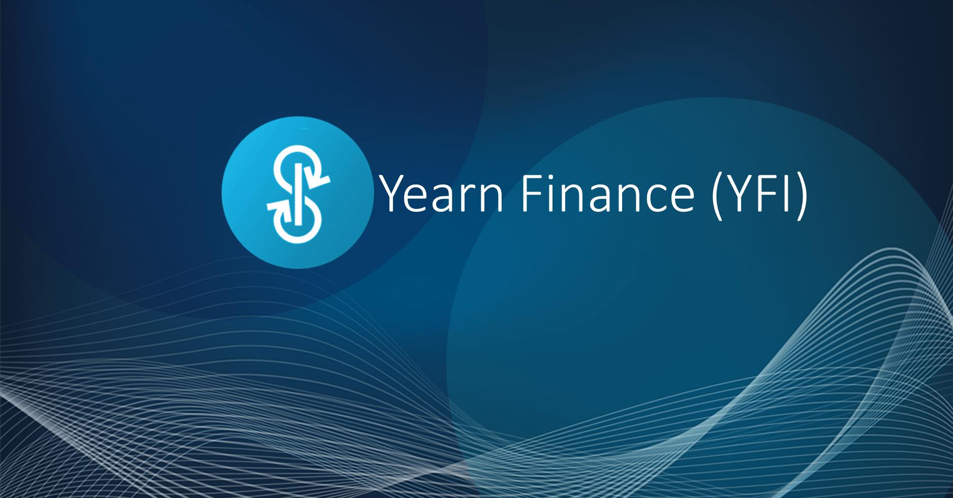 Nuovo all time high per Yearn Finance (YFI)