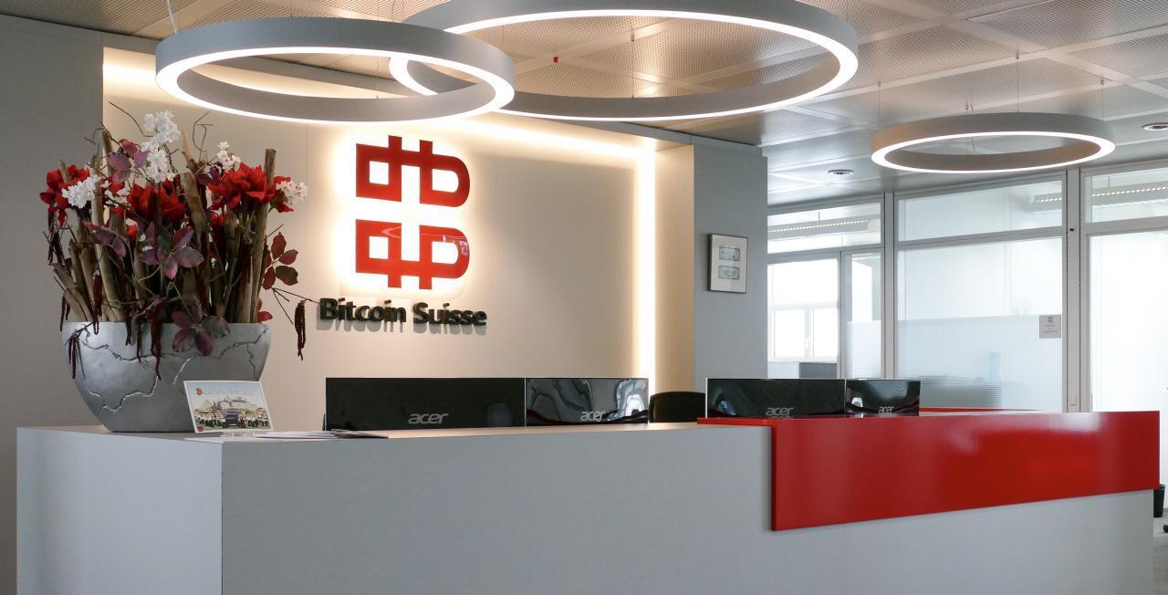 Bitcoin Suisse: Zugo accetterà tasse pagate in Ether e Bitcoin
