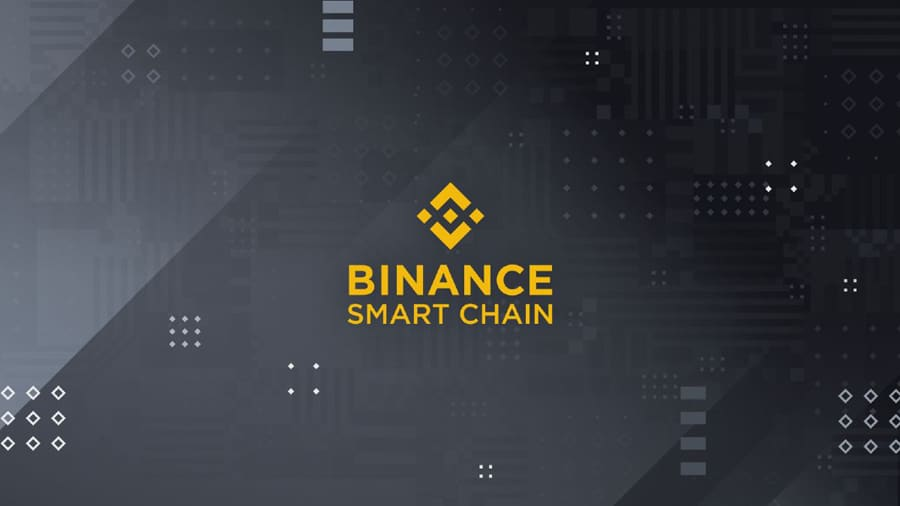 Binance Smart Chain lancia lo staking di BNB