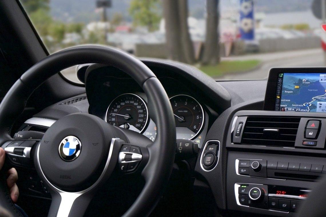 BMW potrebbe integrare Enjin Token
