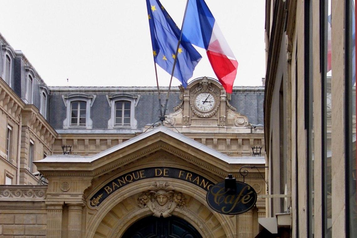 """Banca di Francia: """"Non temiamo le stablecoin"""""""