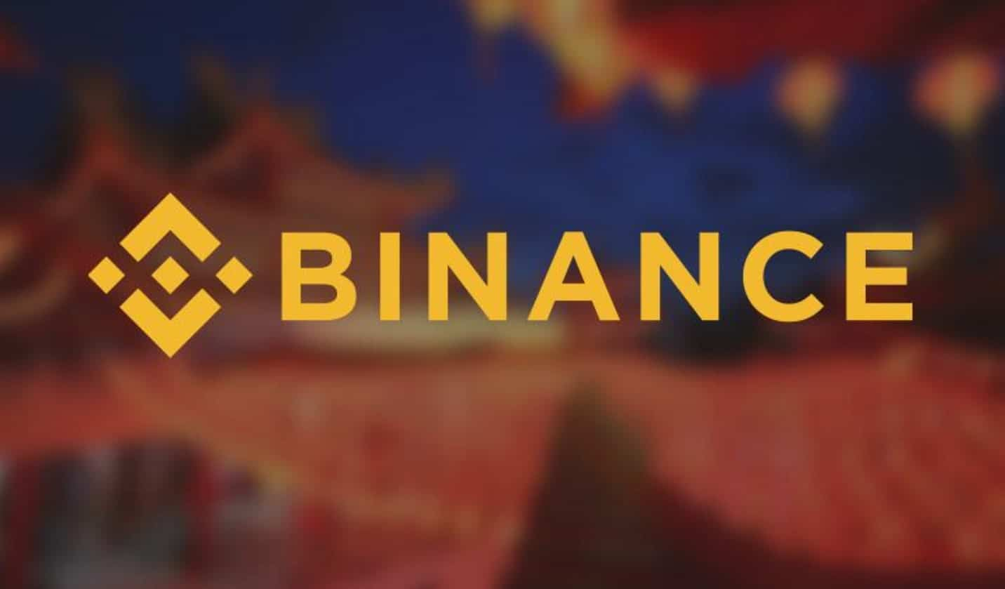 ALPHA Finance Lab approda su Binance
