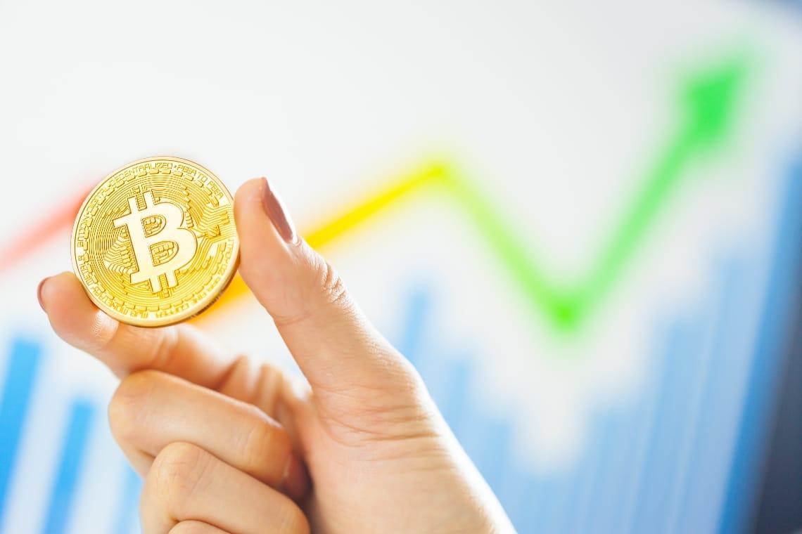 Prezzo Bitcoin: secondo eToro l'inflazione USA potrebbe portare ad un rialzo
