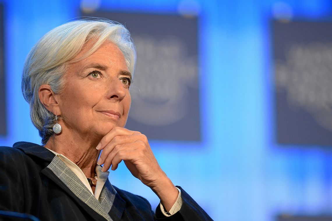Lagarde: l'euro digitale alternativo alle stablecoin