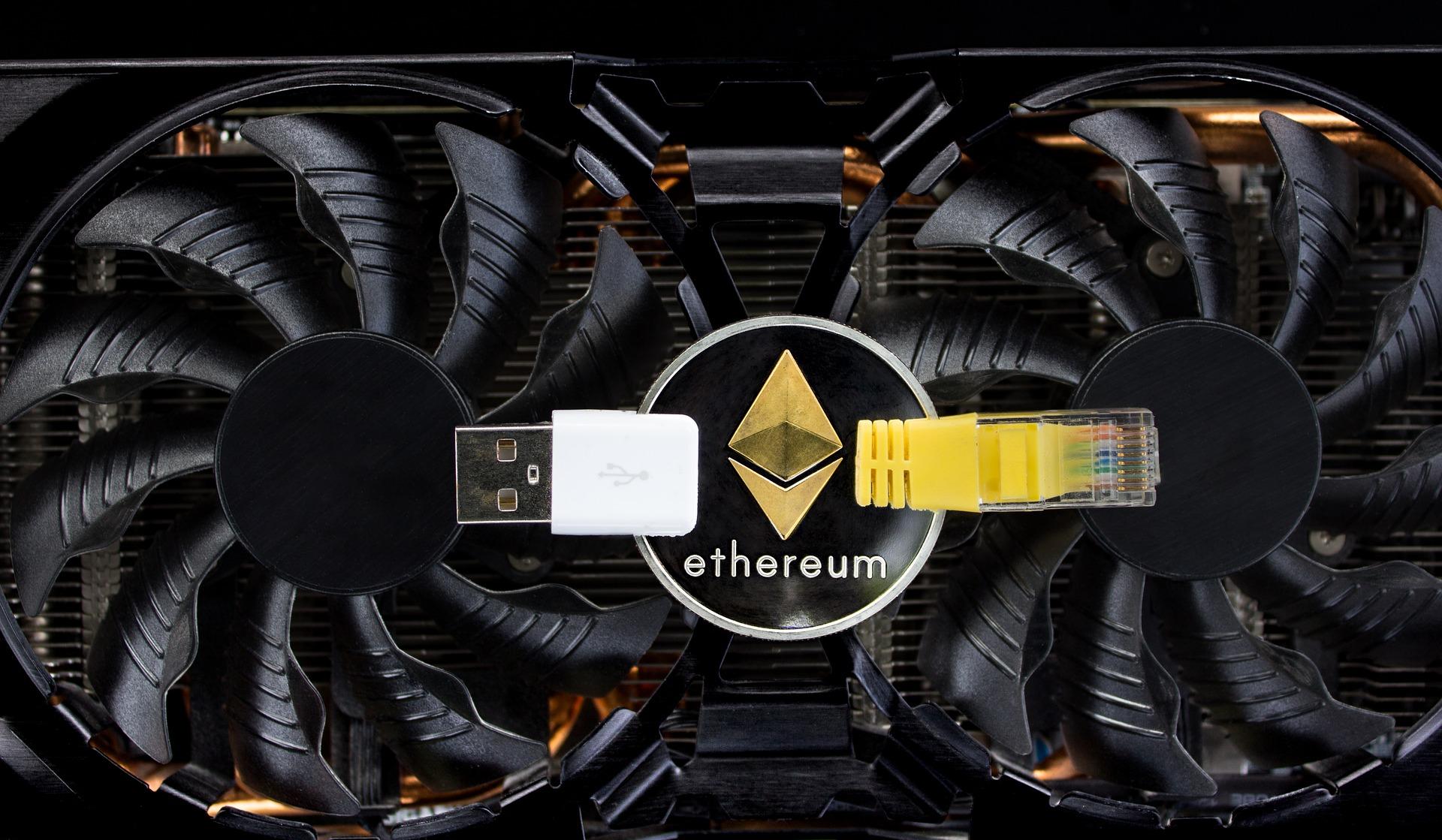 Il prezzo del gas di Ethereum rimane alto