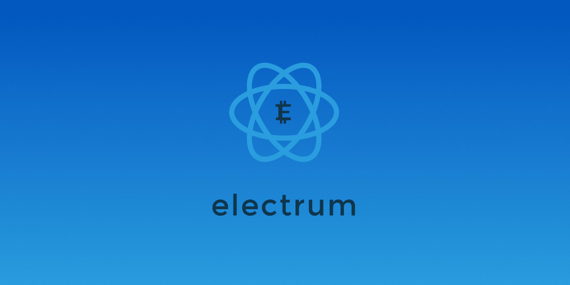 Electrum: rubati 1400 Bitcoin (BTC)