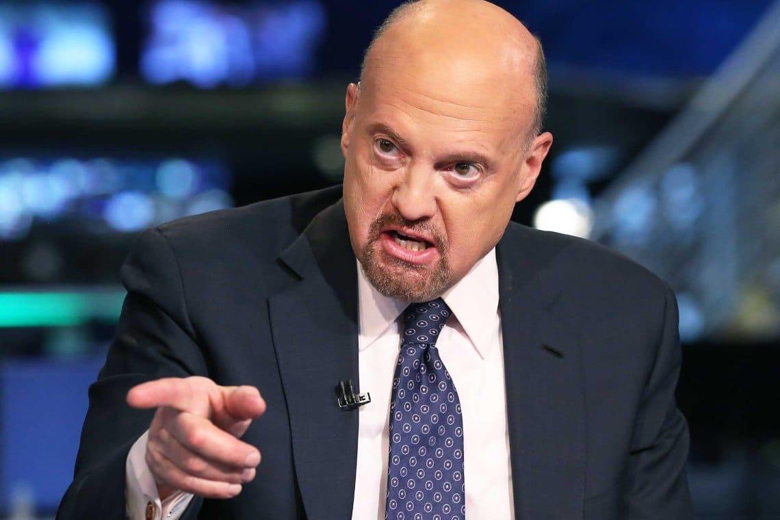 Pompliano convince Jim Cramer a comprare Bitcoin