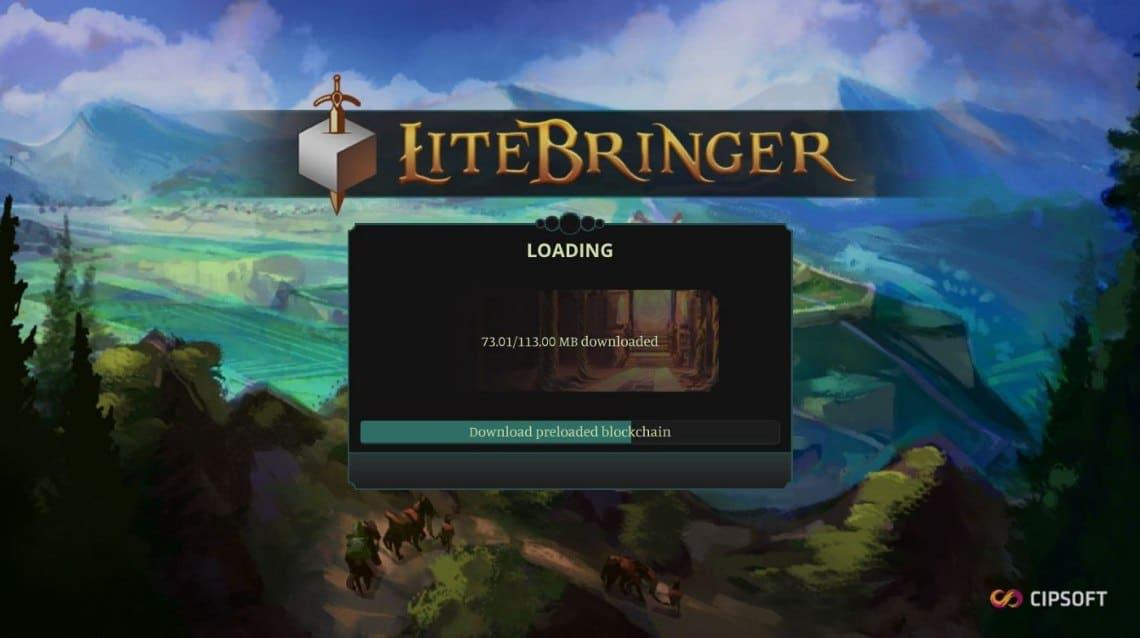 LiteBringer: continua il successo del gioco su Litecoin