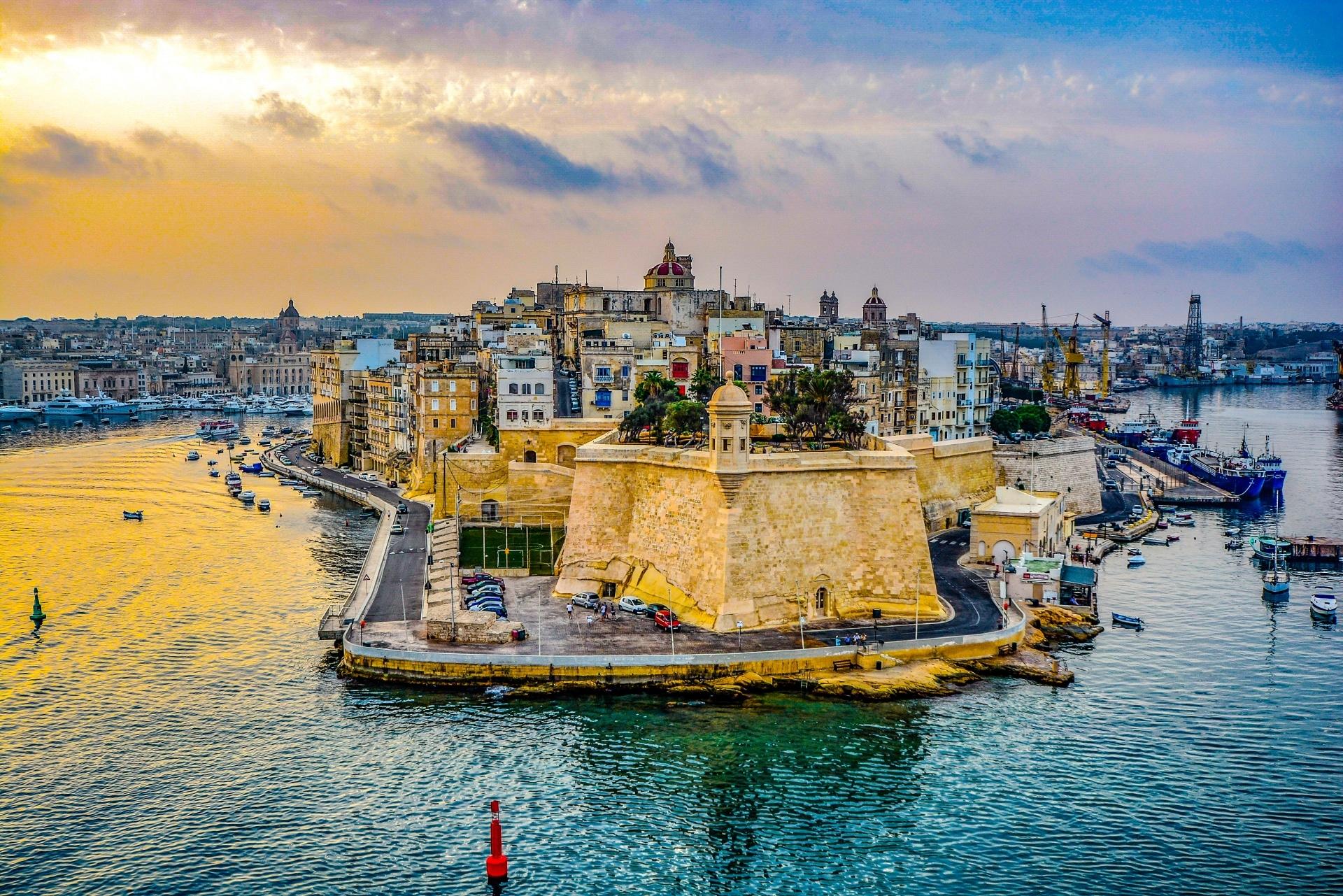 Malta Blockchain Summit rinviato a febbraio 2021 per il Covid-19