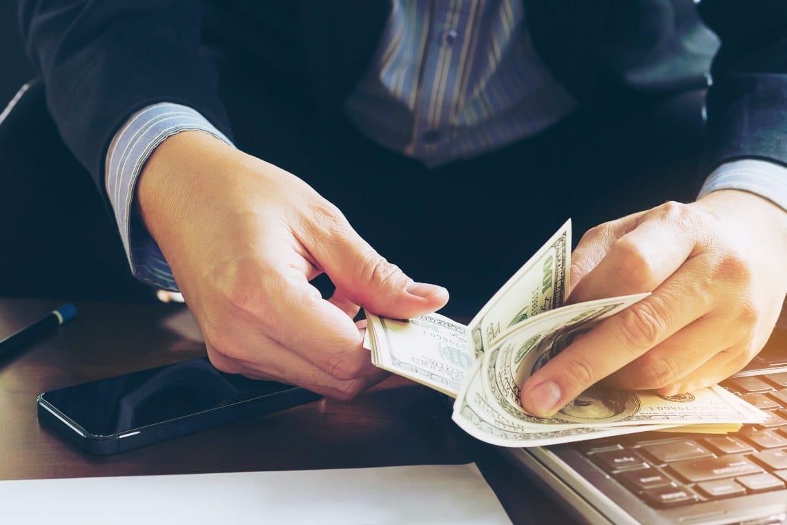 Merunas Grincalaitis: la DeFi sostituirà le banche