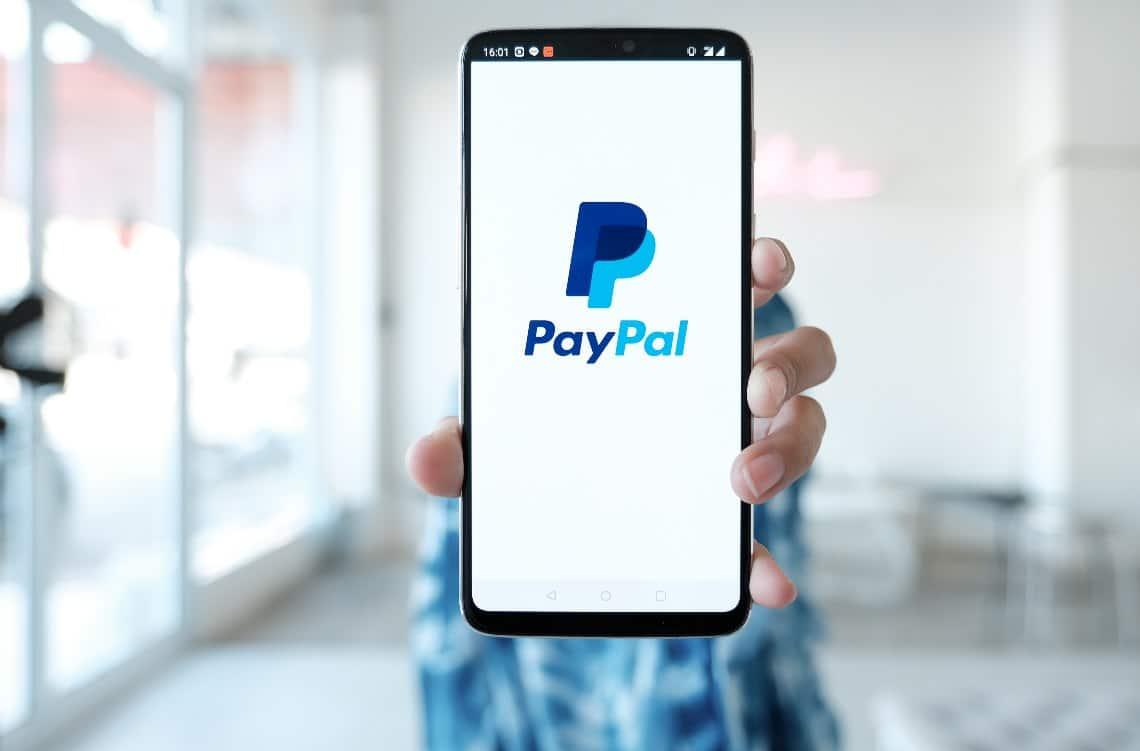 Nuova conferma per le criptovalute su Paypal?