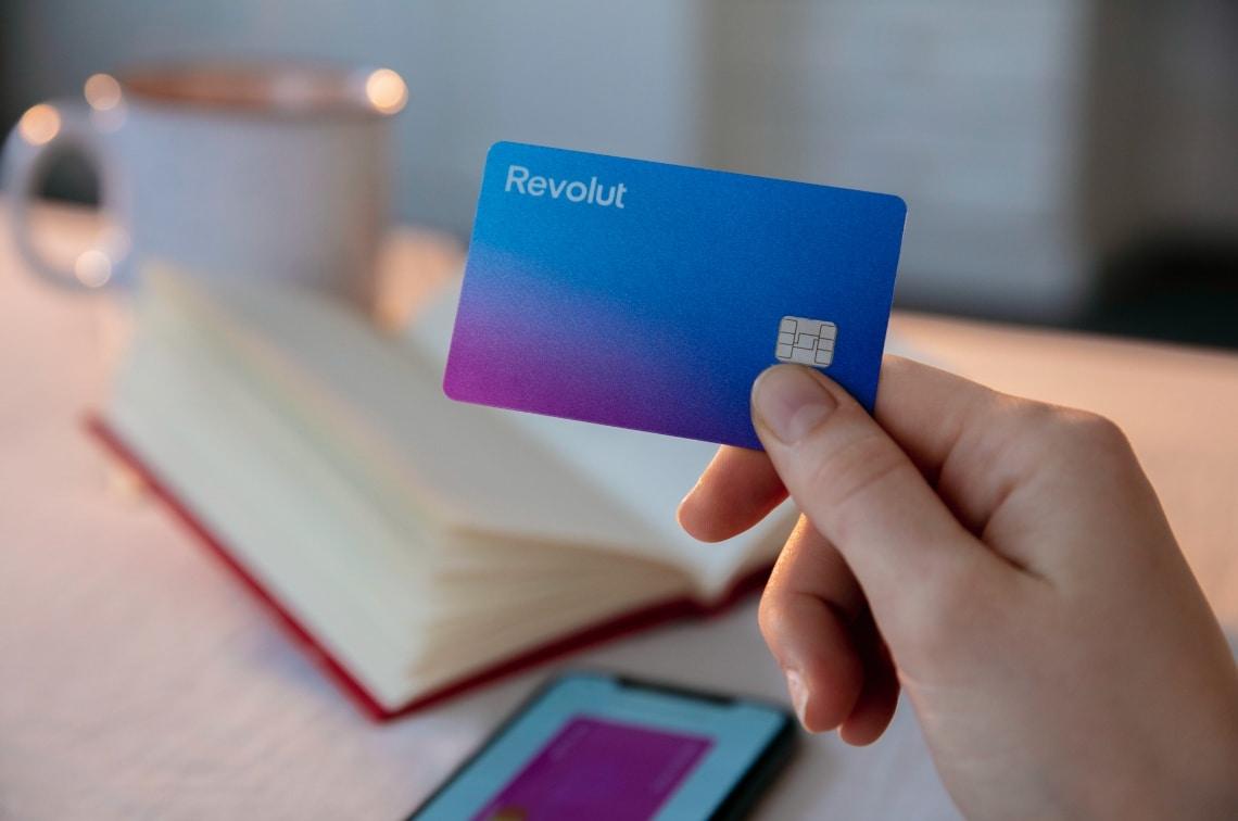 Revolut raggiunge mezzo milione di clienti in Italia