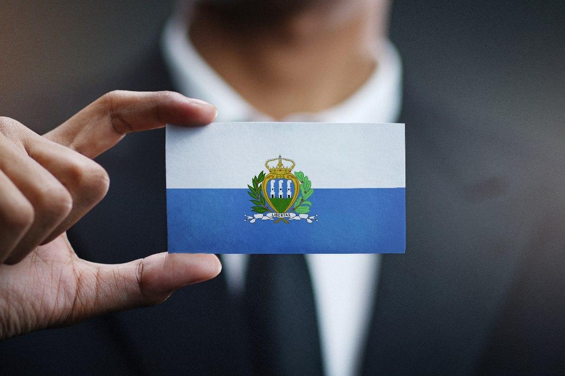 San Marino: pronta la squadra per la sfida blockchain