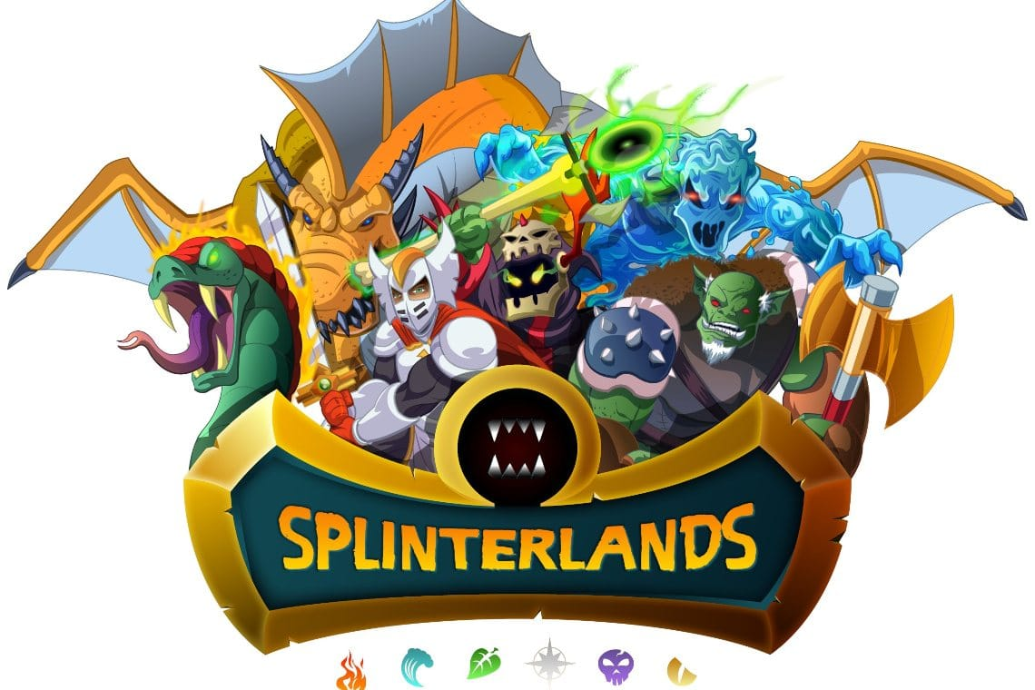 EOS: Splinterlands integra Wombat per un gioco senza fee
