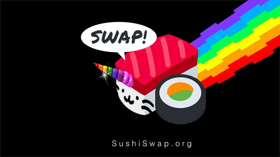 Sushiswap vs Uniswap