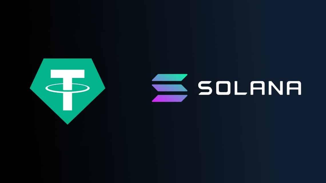Tether: la stablecoin arriva su Solana