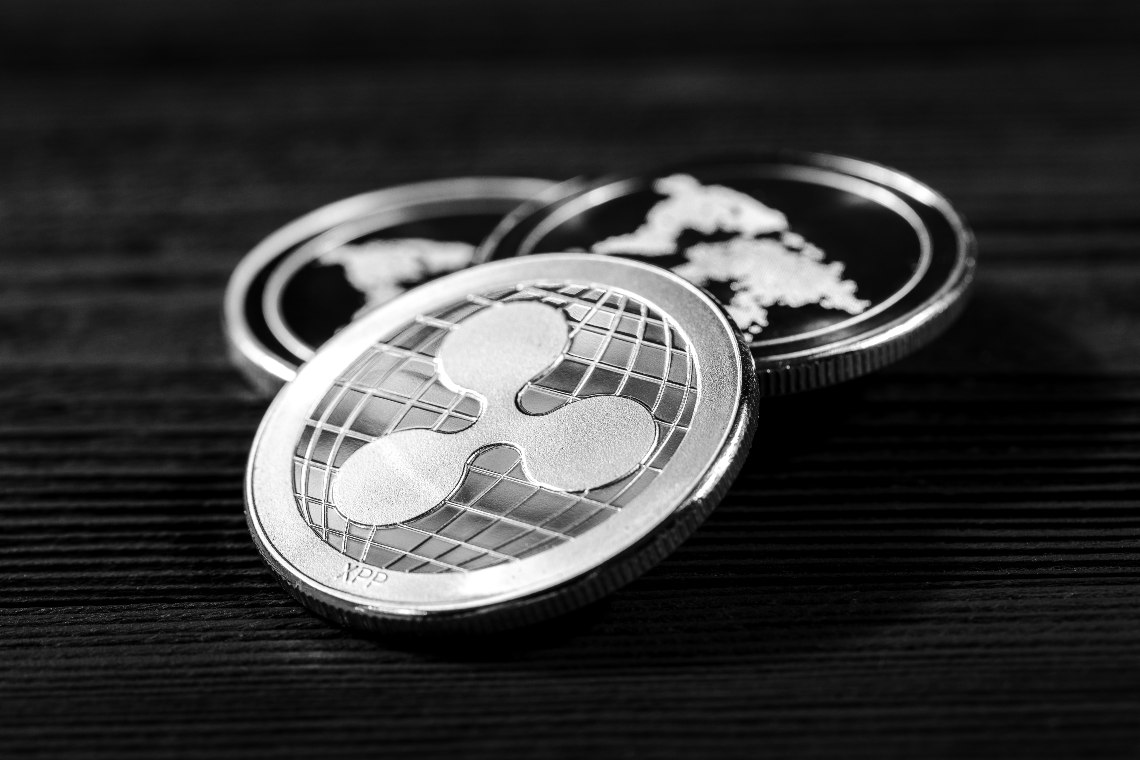 Nasce la XRP Foundation di Ripple Ledger