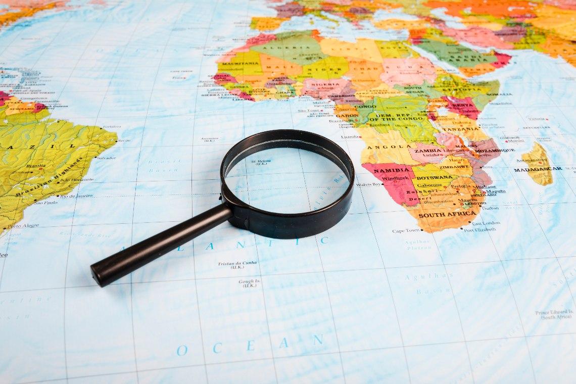 Aumento del 55% per le transazioni crypto in Africa