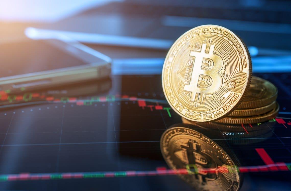 Bitcoin sopra gli 11000 dollari, ma mancano i volumi