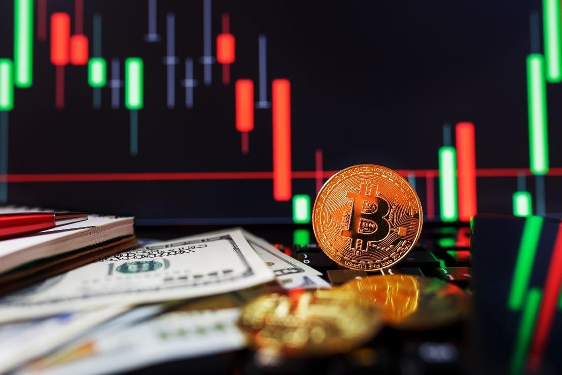 Bitcoin: domani scadono i contratti sulle opzioni