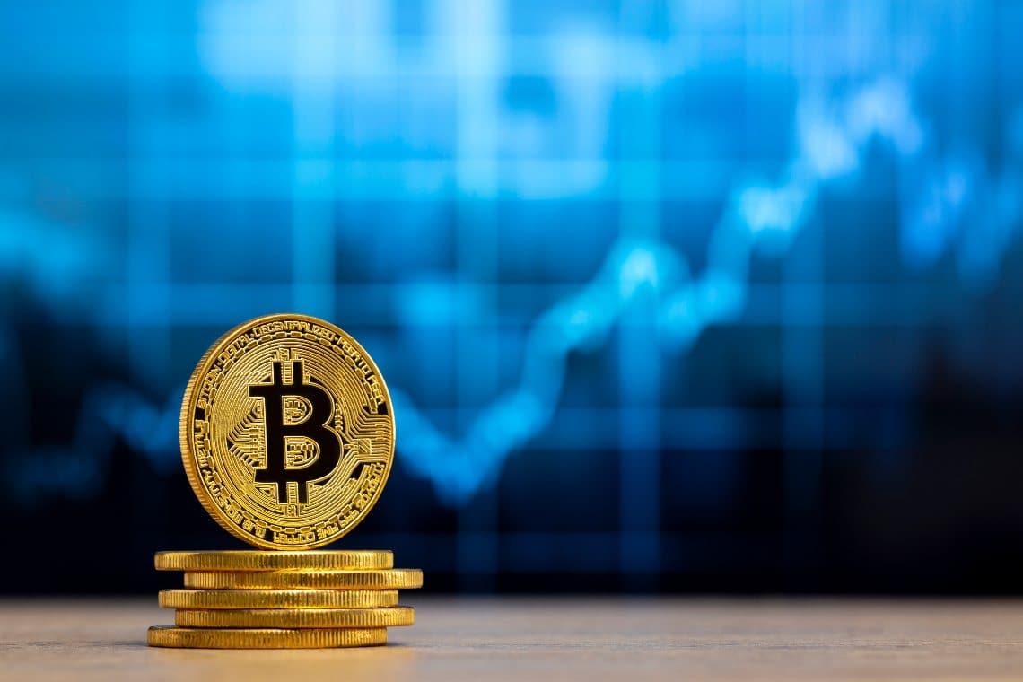 Bitcoin: i nuovi livelli fanno partire le prese di beneficio