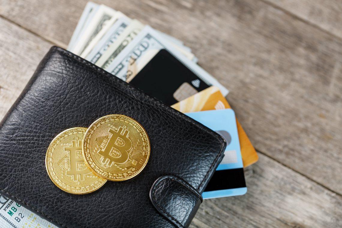 Bitcoin: record storico per gli indirizzi con saldo positivo