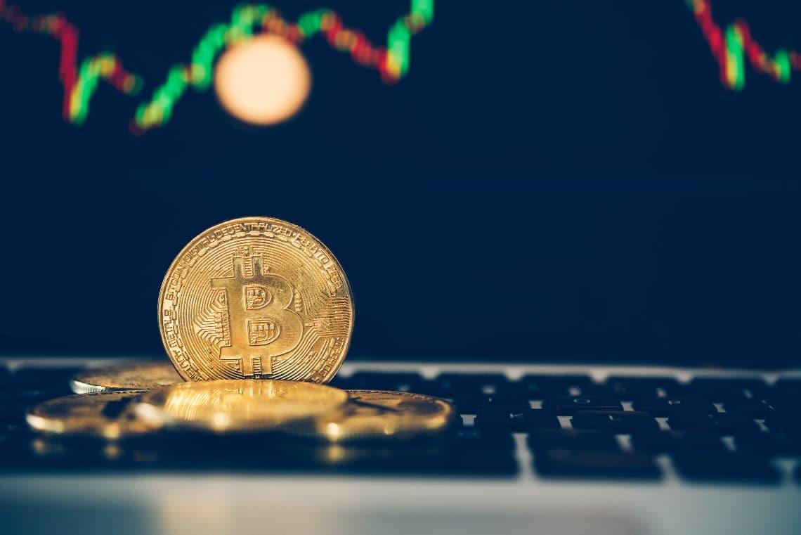 Scadenza opzioni bitcoin: perché la volatilità non è scontata