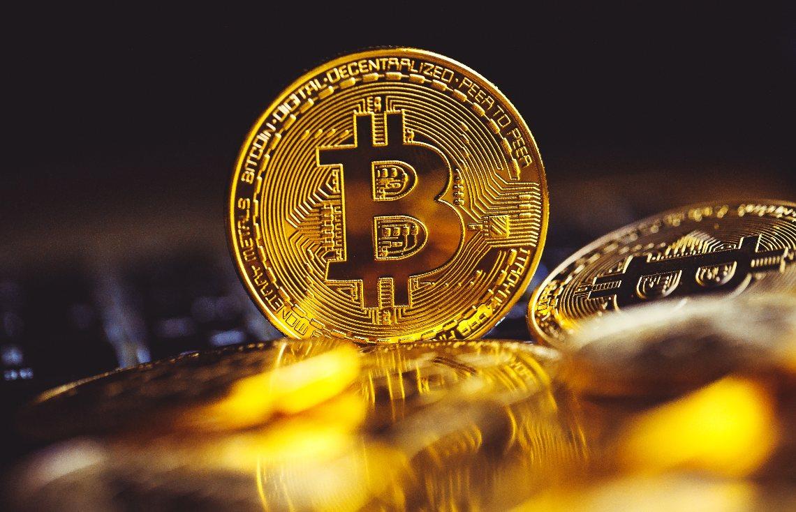 Crollo della correlazione tra Bitcoin e oro