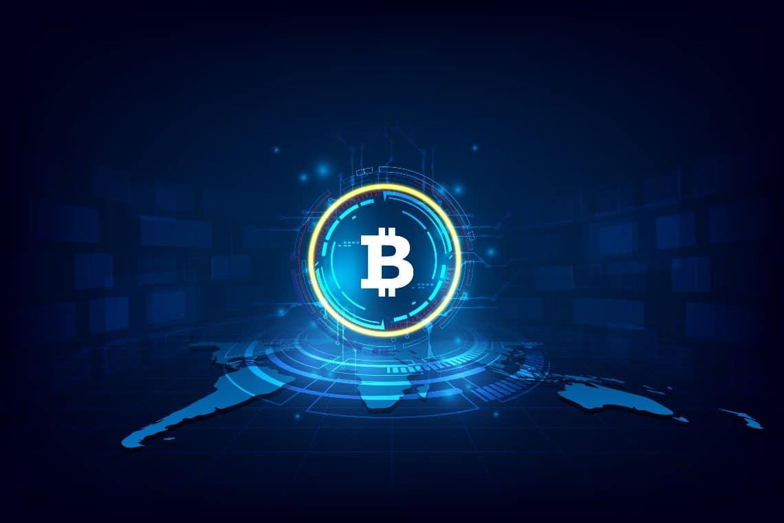 Nuovo stale block per Bitcoin