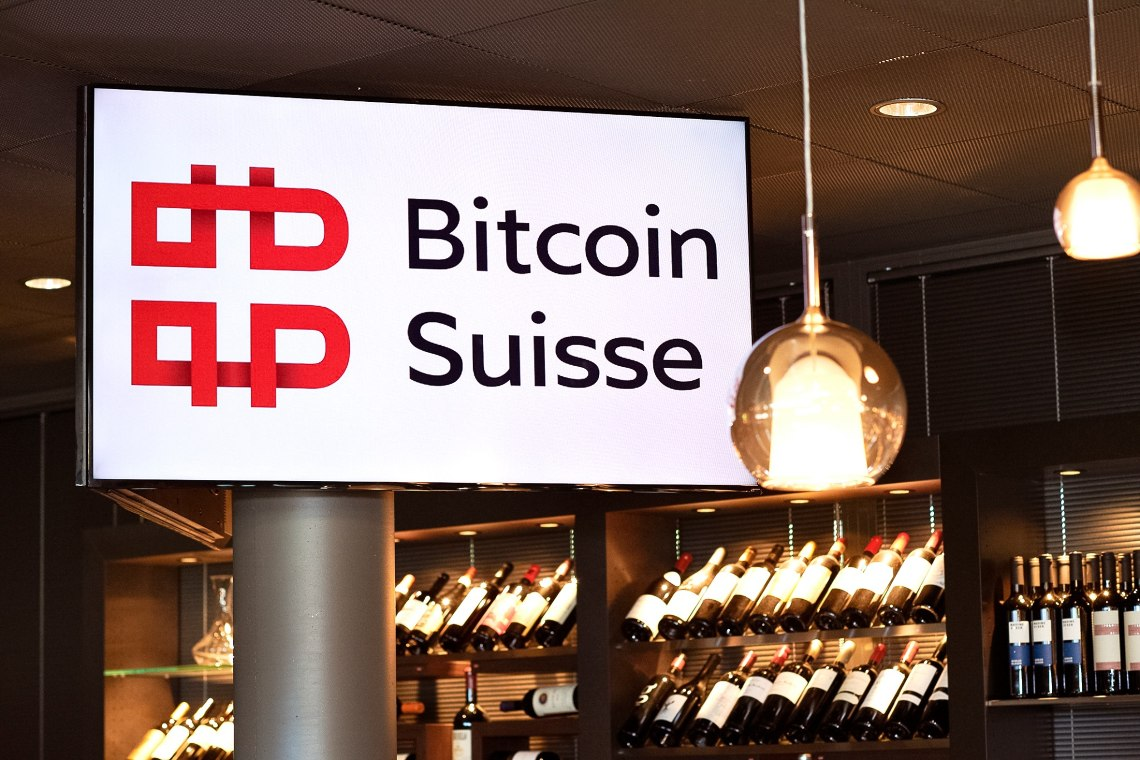 Bitcoin Suisse lancia gli Staking-Backed Loans