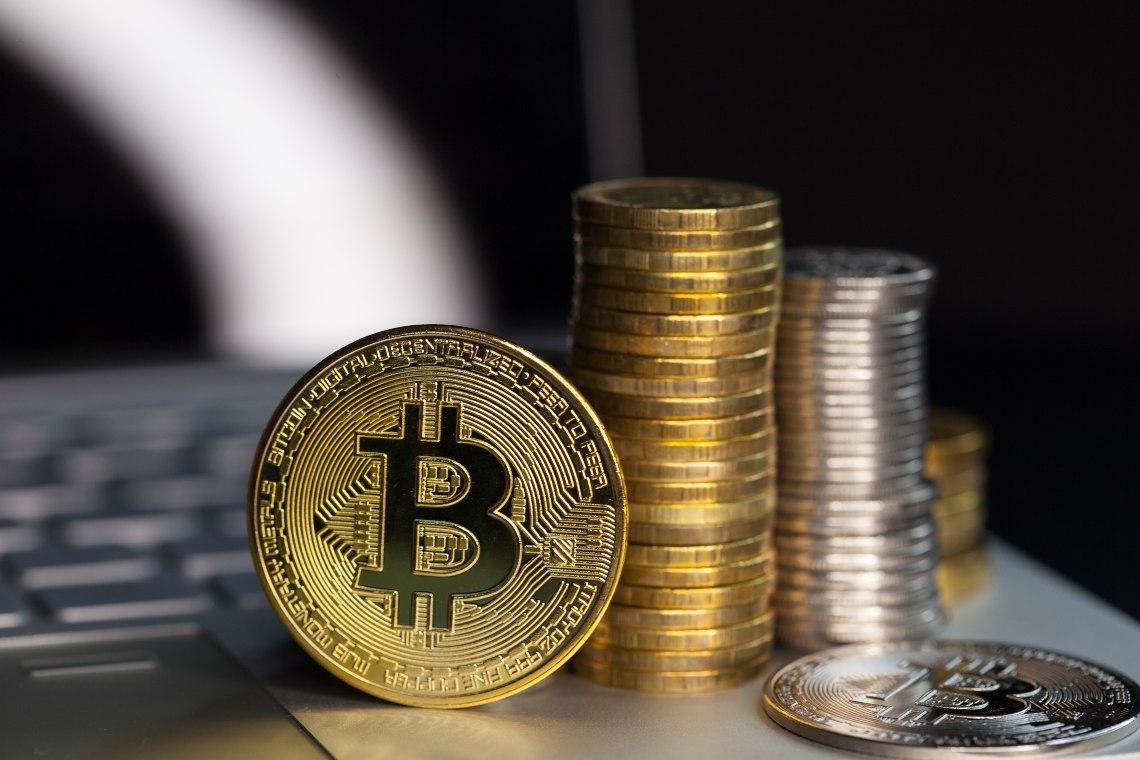 Bitcoin (BTC) sbarca su Tron