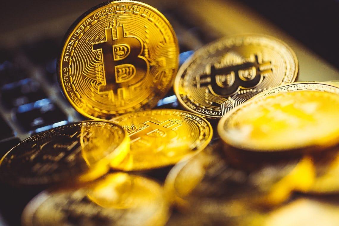 Kraken ed il valore intrinseco di Bitcoin