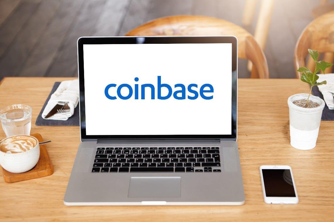 Coinbase: in arrivo una nuova piattaforma?
