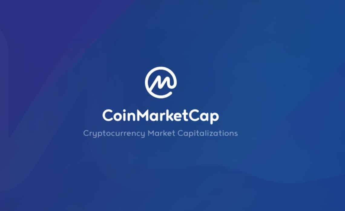 CoinMarketCap sbaglia la posizione di Polkadot e Binance Coin?