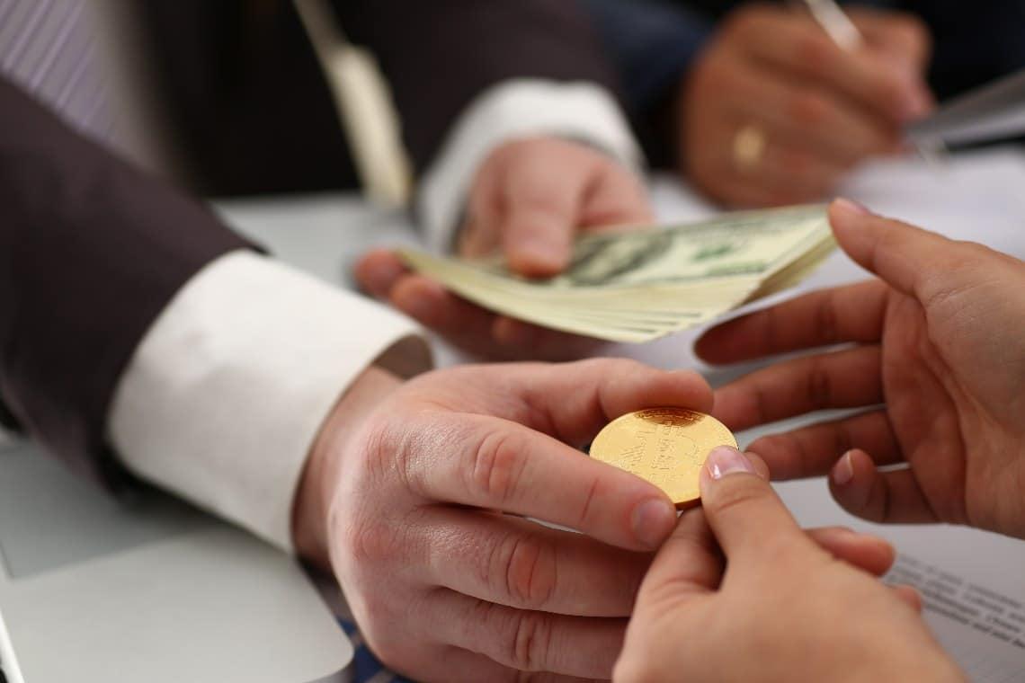 Transazioni crypto cresciute del 300% in Nord America