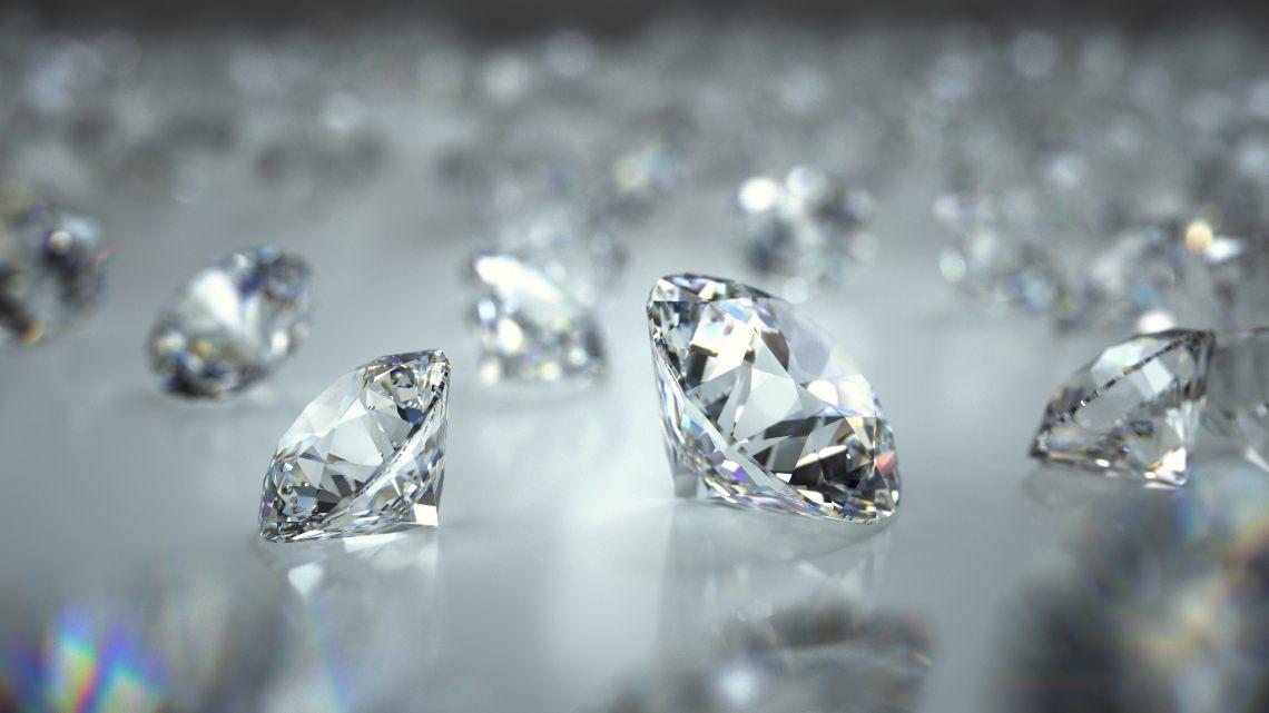 Diamond (DMD): i diamanti arrivano su EOS