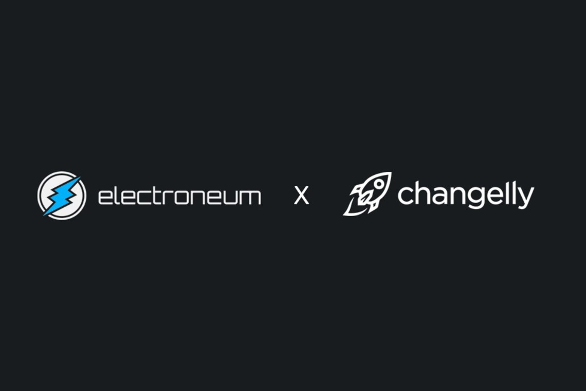 Electroneum sbarca su Changelly