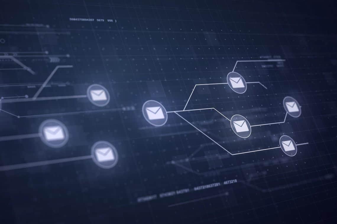 Su Unstoppable Domains arrivano le email decentralizzate